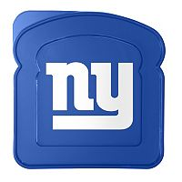Boelter New York Giants 4-Pack Sandwich Container