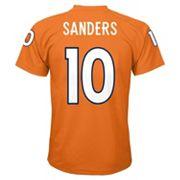 Boys Denver Broncos Emmanuel Sanders NFL Performance Jersey