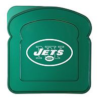 Boelter New York Jets 4-Pack Sandwich Container