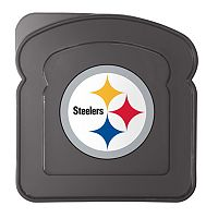Boelter Pittsburgh Steelers 4-Pack Sandwich Container