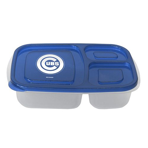 Boelter Chicago Cubs Lunch Container Set