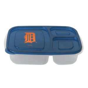 Boelter Detroit Tigers Lunch Container Set