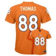 Boys 4-7 Denver Broncos Demaryius Thomas Replica Jersey