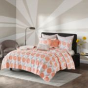 Urban Habitat 7-piece Stella Coverlet Set