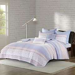 Urban Habitat 7-piece Clarice Coverlet Set