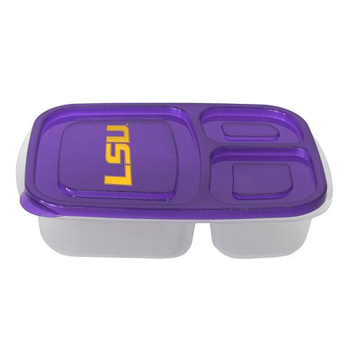 Boelter LSU Tigers Lunch Container Set