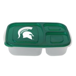 Boelter Michigan State Spartans Lunch Container Set