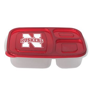 Boelter Nebraska Cornhuskers Lunch Container Set