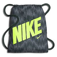 Kids Nike Gymsack Drawstring Backpack