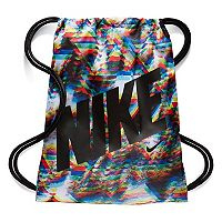 Kids Nike Gymsack Drawstring Backpack