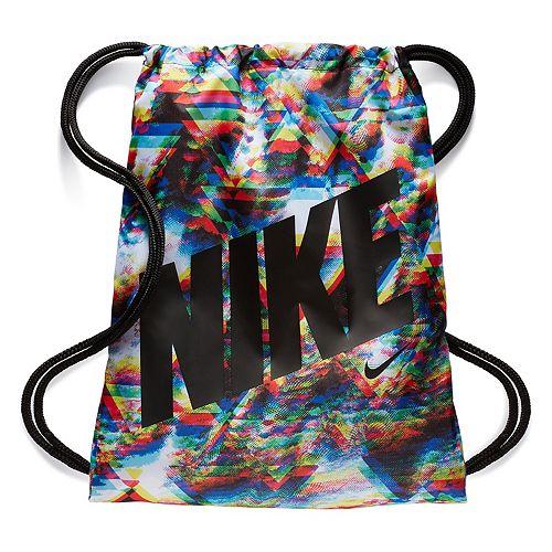 97ba1b4b09 Kids Nike Gymsack Drawstring Backpack