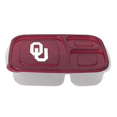Boelter Oklahoma Sooners Lunch Container Set