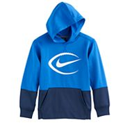 Boys' 8-20 Nike Therma Football Hoodie