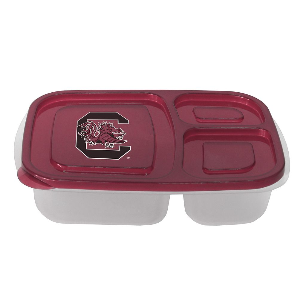 Boelter South Carolina Gamecocks Lunch Container Set