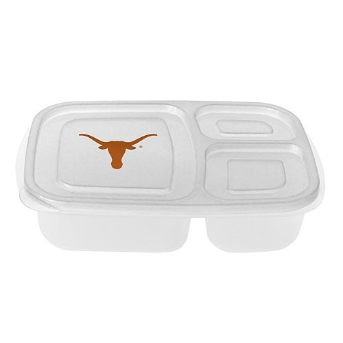 Boelter Texas Longhorns Lunch Container Set
