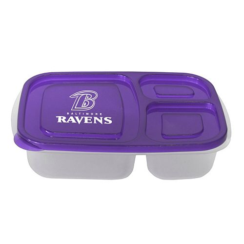 Boelter Baltimore Ravens Lunch Container Set