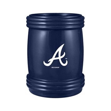 Boelter Atlanta Braves Mega Cool Can Holder Set