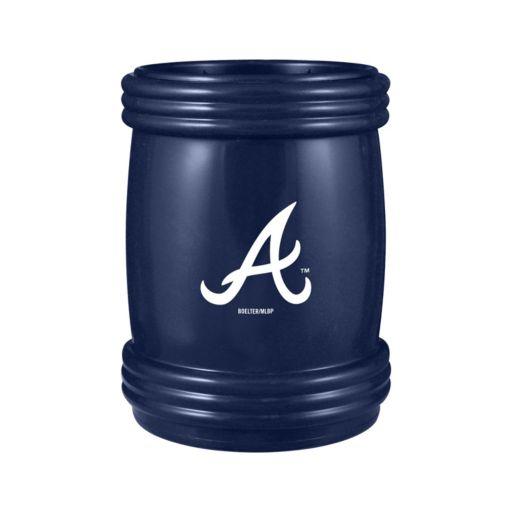 Boelter Atlanta Braves Mega Cool Can Holder Set