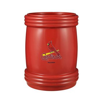 Boelter St. Louis Cardinals Mega Cool Can Holder Set