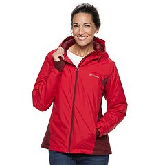 Women's Columbia Tipton Pass Thermal Coil® Hooded Jacket