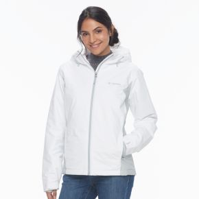 Women's Columbia Tipton Thermal Coil® Hooded Jacket