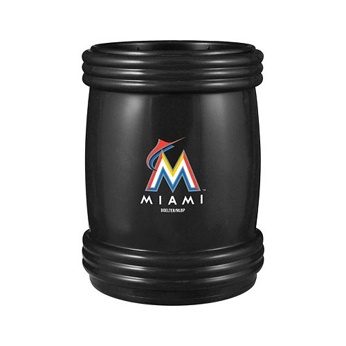 Boelter Miami Marlins Mega Cool Can Holder Set