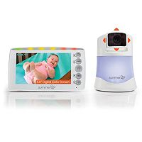 Summer Infant Panorama Digital Video Monitor