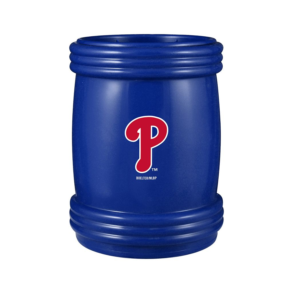 Boelter Philadelphia Phillies Mega Cool Can Holder Set