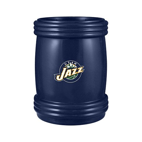 Boelter Utah Jazz Mega Cool Can Holder Set