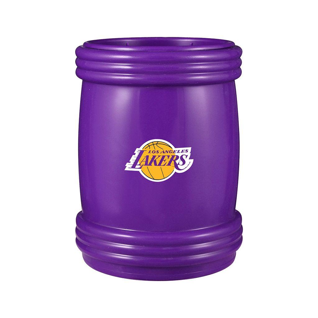 Boelter Los Angeles Lakers Mega Cool Can Holder Set
