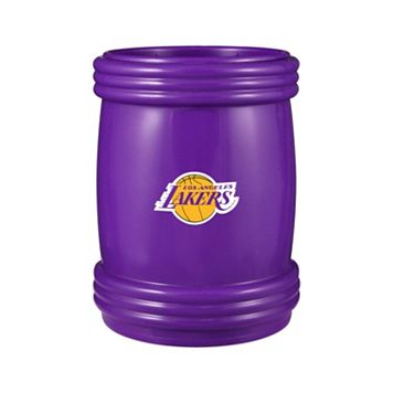 Boelter Los Angeles Lakers Mega Cool Can Holder Set
