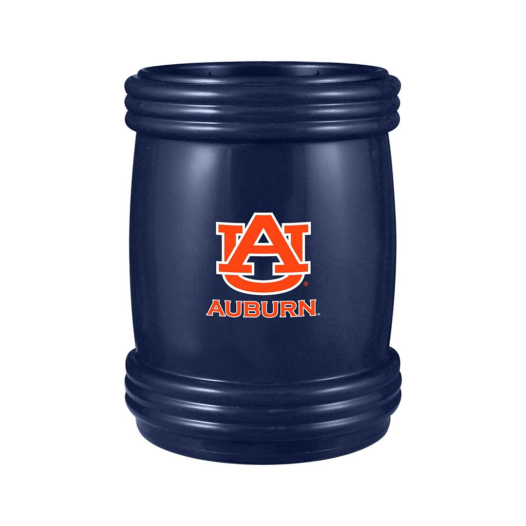 Boelter Auburn Tigers Mega Cool Can Holder Set