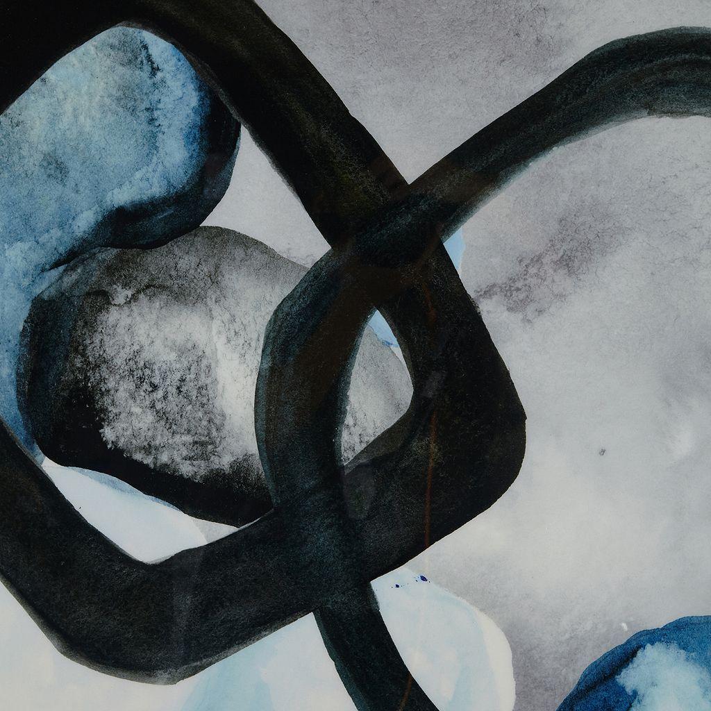 Madison Park Sphere Society Canvas Wall Art