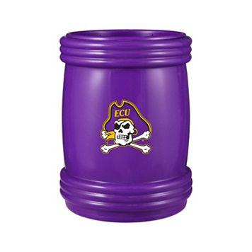 Boelter East Carolina Pirates Mega Cool Can Holder Set