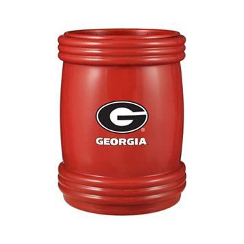 Boelter Georgia Bulldogs Mega Cool Can Holder Set