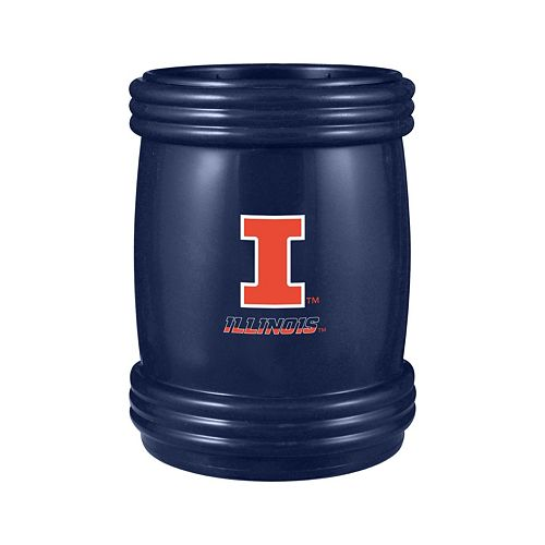 Boelter Illinois Fighting Illini Mega Cool Can Holder Set