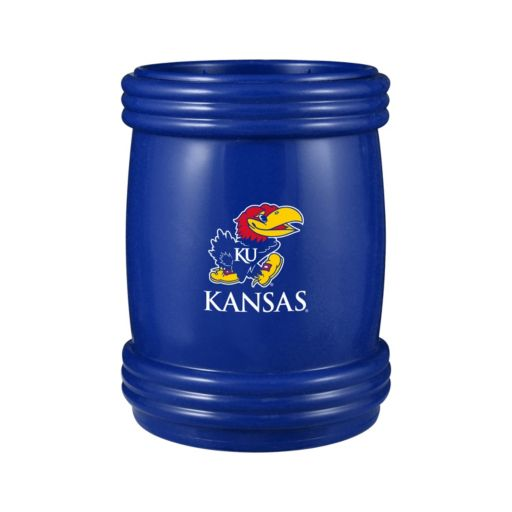 Boelter Kansas Jayhawks Mega Cool Can Holder Set