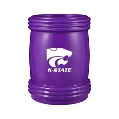 Boelter Kansas State Wildcats Mega Cool Can Holder Set