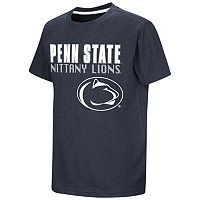 Boys 8-20 Campus Heritage Penn State Nittany Lions Heathered Tee