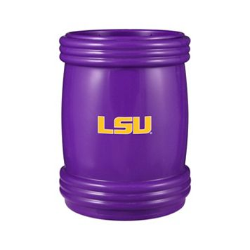 Boelter LSU Tigers Mega Cool Can Holder Set