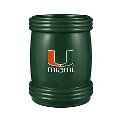 Boelter Miami Hurricanes Mega Cool Can Holder Set