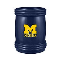 Boelter Michigan Wolverines Mega Cool Can Holder Set