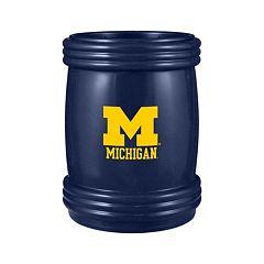 Boelter Michigan Wolverines Mega Cool Can Holder Set