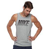 Men's Nike Dri-FIT Tank