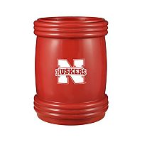 Boelter Nebraska Cornhuskers Mega Cool Can Holder Set