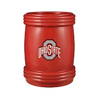 Boelter Ohio State Buckeyes Mega Cool Can Holder Set