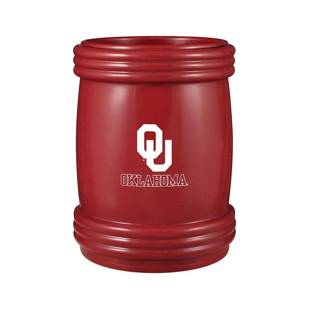 Boelter Oklahoma Sooners Mega Cool Can Holder Set