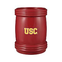 Boelter USC Trojans Mega Cool Can Holder Set