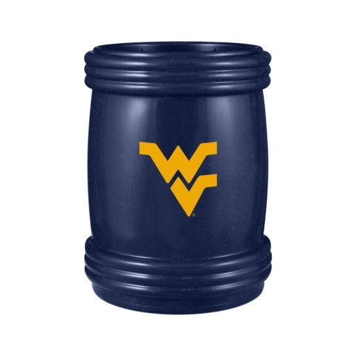 Boelter West Virginia Mountaineers Mega Cool Can Holder Set