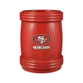 Boelter San Francisco 49ers Mega Cool Can Holder Set